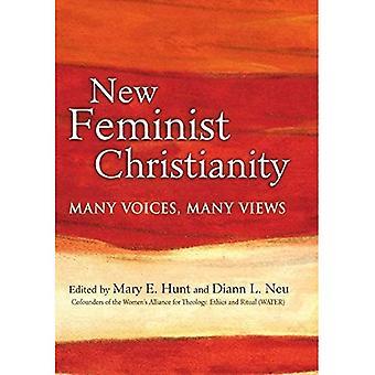 Ny feministisk kristendom: Många röster, många åsikter