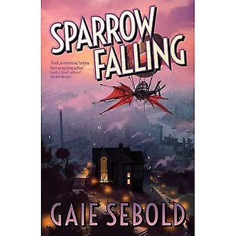 Sparrow Falling
