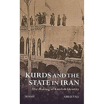 Kurder och staten i Iran: skapandet av kurdiska identitet