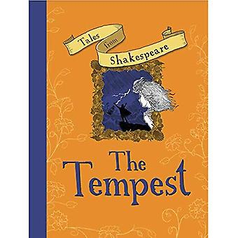 The Tempest (Tales from Shakespeare)