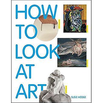 Hur man ser på konst