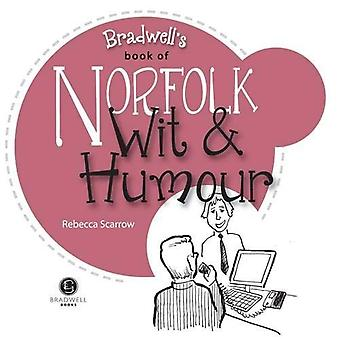 Norfolk Wit & Humour: Packed with Fun for All the Family (Wit and Humour)