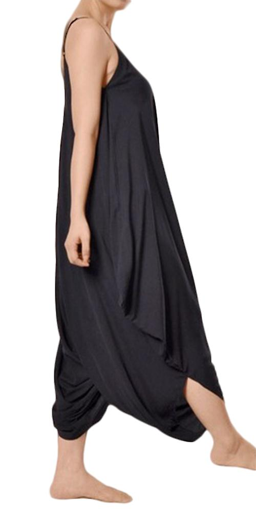Waooh - kjole lange stil harem Mai