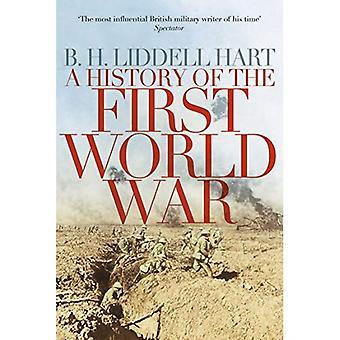 En historia av den första världen krigit