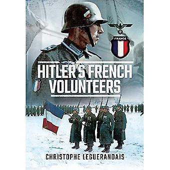 Hitlers franska volontärer (bilder av krig)