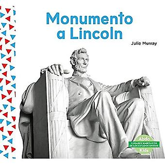 Monumento a Lincoln (Lincoln Memorial ) (Lugares Simbolicos de Los Estados Unidos)