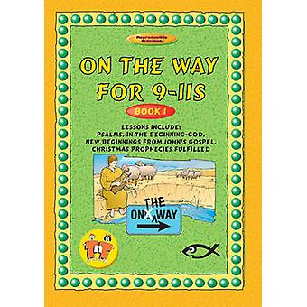 On the Way 911s  Book 1 by Trevor Blundell