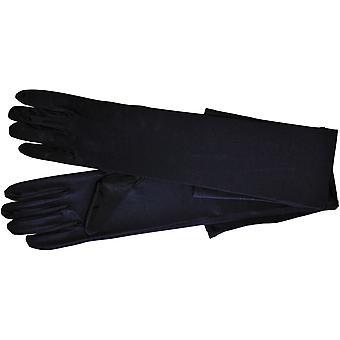 手套应 Lgh 黑色 1 大小