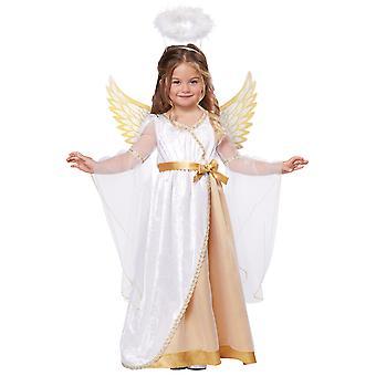 Sweet Little Angel Guardian Infant Toddler Girls Costume