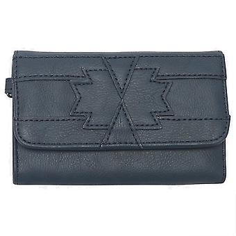 Animal Daydreamer Faux Leather Wallet