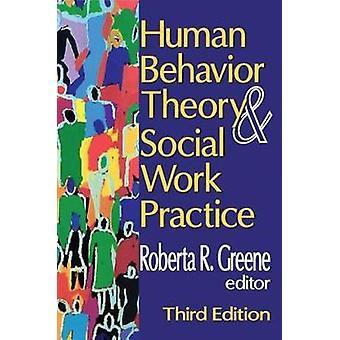 نظرية السلوك البشري وممارسة العمل الاجتماعي بغرين روبرتا آند ر.