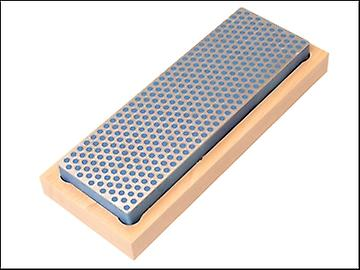 DMT Diamond Whetstone 150mm Wooden Box Blue 325 Grit Coarse