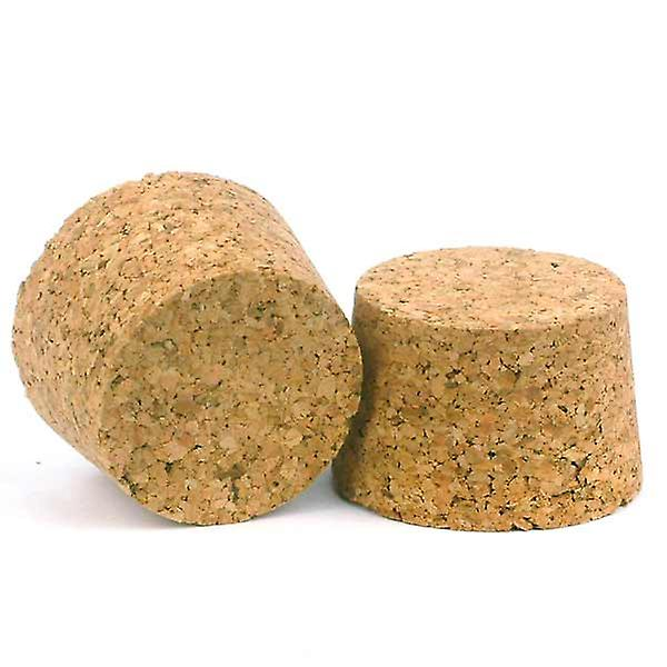 No 6 cork bung 51 mm top x 48 mm bottom