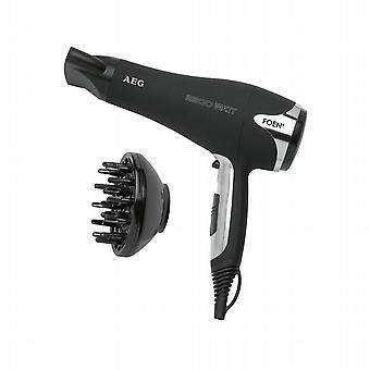 AEG dryer of hair HT black 5595