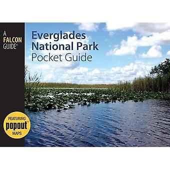 Guia de bolso do Parque Nacional Everglades por Randi Minetor - Nic Minetor