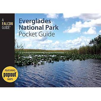 Guide de poche du parc National des Everglades par Randi Minetor - Nic Minetor