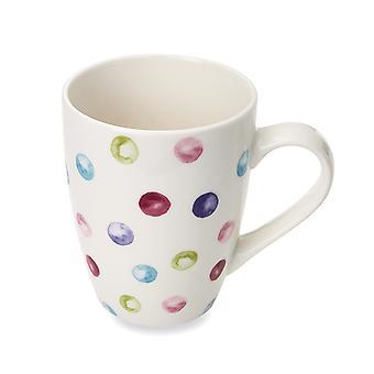 Cooksmart Spotty Dotty Small Spot Mug
