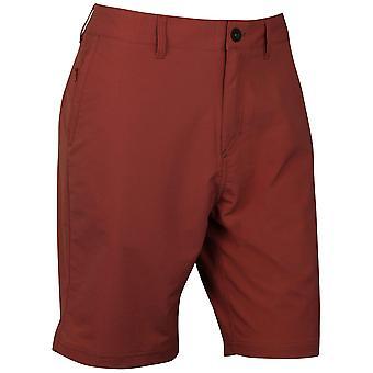 Quiksilver Mens Twill YD Amphibian Shorts 20