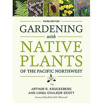 Jardinage avec des plantes indigènes du Nord-Ouest du Pacifique