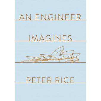Un ingegnere imagines di Peter Rice-9781849944236 libro