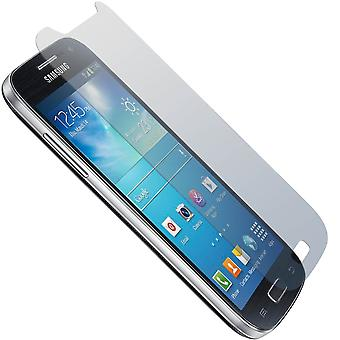 Tempered Glass crystal clear screen protector for Samsung Galaxy S4 Mini