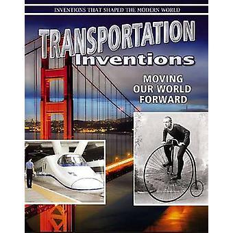 Transportation Inventions by Robert Walker - Jill Bryant - 9780778702
