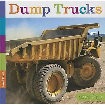 Dump Trucks by Aaron Frisch - 9781608183418 Book