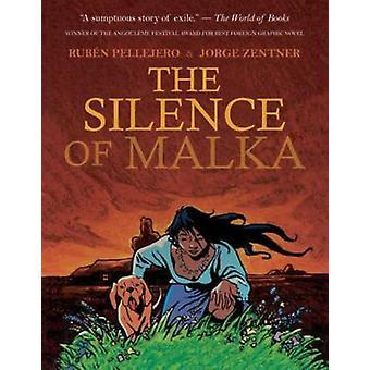 The Silence Of Malka by The Silence Of Malka - 9781684052875 Book