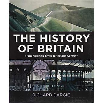 A History of Britain by A History of Britain - 9781788885058 Book