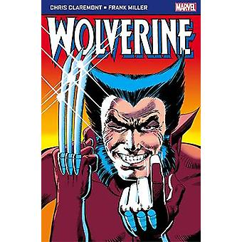 Marvel Pocketbook - Wolverine by Chris Claremont - Frank Miller - 9781