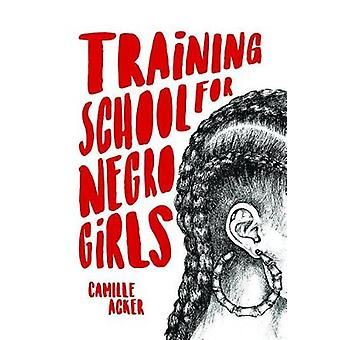 Training School For Negro Girls by Training School For Negro Girls -