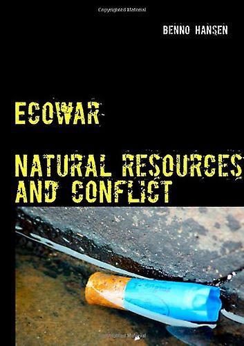 Ecowar by Benno Hansen - 9788771143973 Book