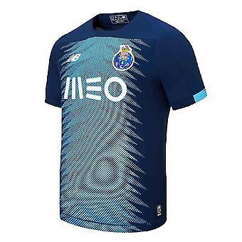 2019-2020 FC Porto trzecia koszulka piłkarska