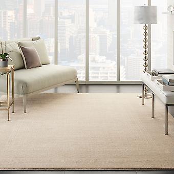 Palermo PMR04 Beige Rechteck Teppiche Plain/Fast einfache Teppiche