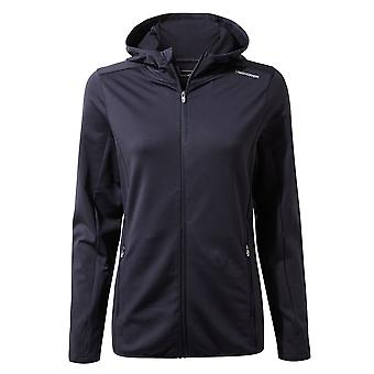 Craghoppers Womens Winter Trail Insulated Hooded Sweater