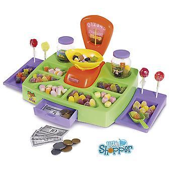 Casdon 519 Spielzeug holen & mischen Süßwarenladen