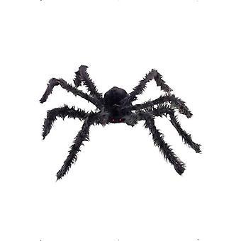 Smiffy's Giant Hairy Spider  Light Up Eyes