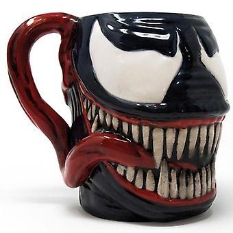 Venom 3D Mug
