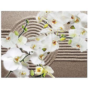 Artgeist Wallpaper Beautiful Zen Garden