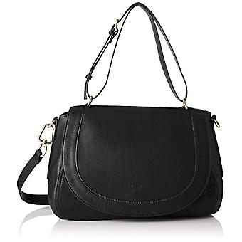 Liebeskind Berlin - Dinard Calacm Woman Black shoulder bags (Black) 19x40x22cm (B x H x T)