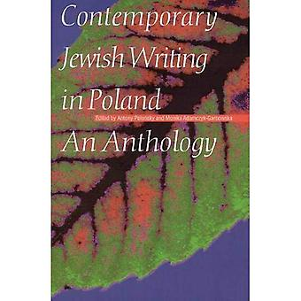 Contemporary Jewish Writing in Poland: An Anthology (Jewish Writing in the Contemporary World)