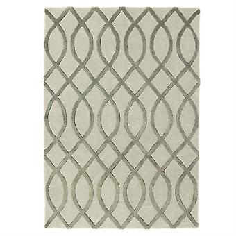 Hotel Glamour Milan Mink  Rectangle Rugs Plain/Nearly Plain Rugs