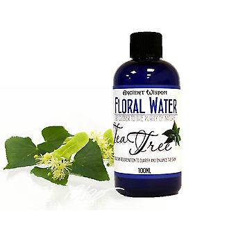 Tea Tree Floral Water Natural Skin Toner 100ml