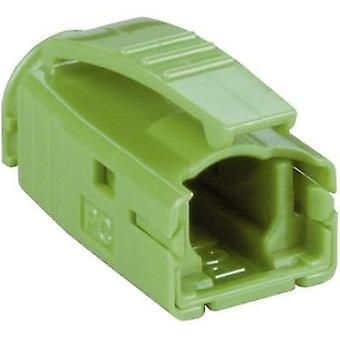 Metz Connect 1401008207-E RJ45 Green