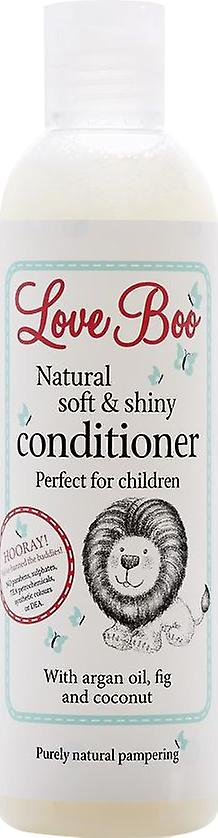 Love Boo Soft & Shiny Conditioner