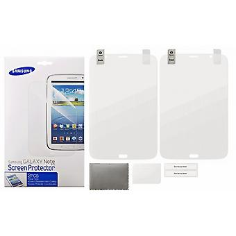 Samsung ET FN510CTEG screen protector 2 PCs Galaxy Notes 8.0