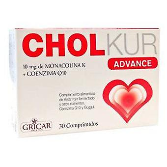 Herbofarm Advance Cholkur 30 Tablets (Diet)