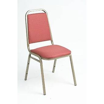 Hila Stacking Chair - Steel