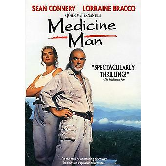 Medicijnman [DVD] USA import