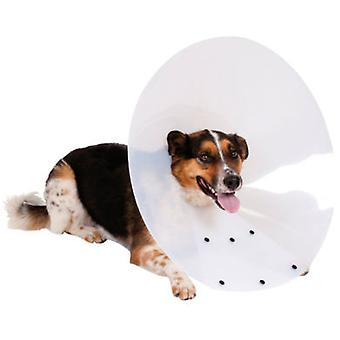 KVP Saf-T-Shield Slim 34-45 Cm / 91 Cm (Dogs , Grooming & Wellbeing , Elizabethan collar)